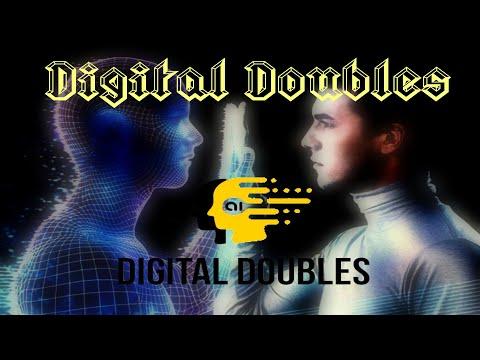 Дата Майнинг DM Цифровые Двойники DD Искусственный Интеллект AI для трафика в соцсетях!