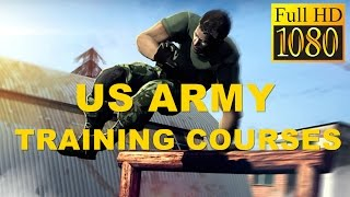 Us Army: Training Courses Game Game Review 1080P Official Tag Action Games Action 2016