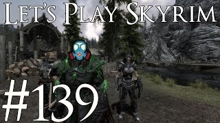 Let's Play Skyrim Modded | 139 | Cold Proof