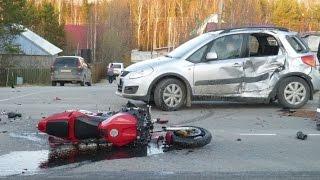 Мото аварии - Реквием скорости 2 / Moto accidents