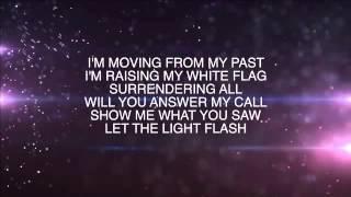 I Surrender Hillsong lyric video