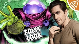Our First Look at Jake Gyllenhaal