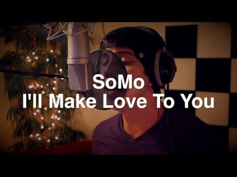 Música I'll Make Love To You