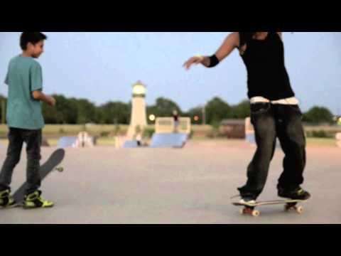 Elk City Skate Park