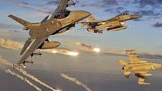 2018 BREAKING Israel retaliates in Syria Iran Military bases May 10 2018 News