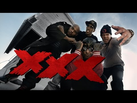 Download Onyx & Dope D.O.D. - XXX ( Music Video ) HD Mp4 3GP Video and MP3