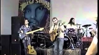 Chris McLeod - Television - Live