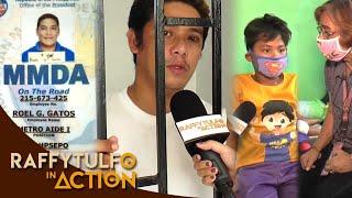PART 2 | MMDA SA VIRAL VIDEO, TODO MAKAAWA SA PAMILYA. ANAK, PINA-COUNSELING NA!