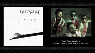 Nekronet - Venom (Sonik Foundry remix)