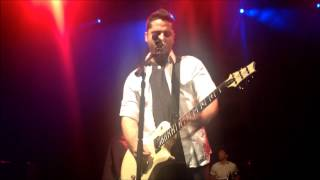 Boyce Avenue - I Had to Try + Speed Limit + I'll Be the One (Sep 2014)