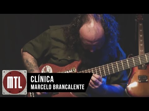 Jerikó video Clínica Marcelo Brancalente - MTL - Temporada 4 - 2015