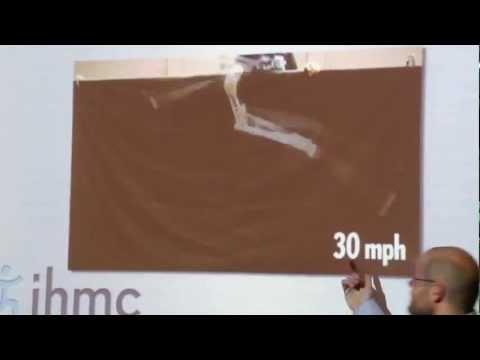 DARPA And MIT Making Robo-OSTRICH