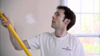 Painting Your Room (from Top To Bottom) | Benjamin Moore