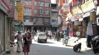 preview picture of video 'Nepal Medical Mission   Part 7   Everest Kathmandu End'