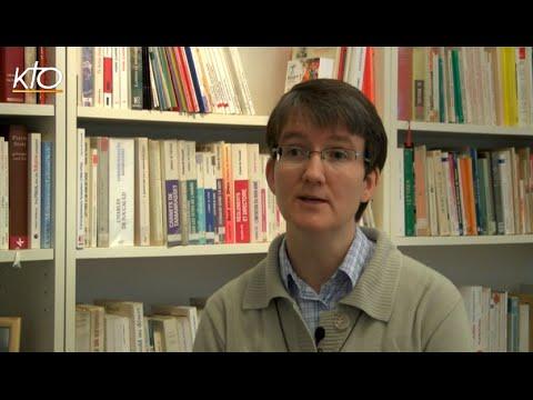 Soeur Christine Kohler, Petite Soeur de l'Evangile du Père de Foucauld
