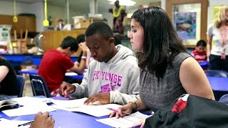 Reaching All High School Students: A Multi-Tiered Approach
