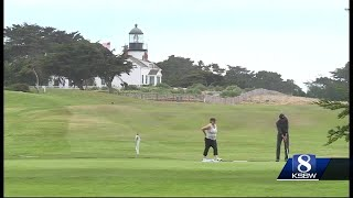 With focus on Pebble Beach, PG Muni golf course gets local love