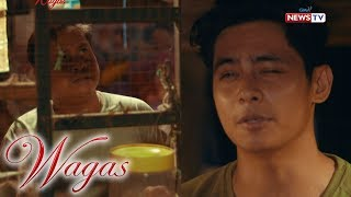 Wagas: Panghuhusga Ng Mga Tao Sa Pag Ibig Nina Obet At Rowena