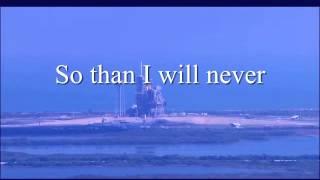 James Blunt - Blue on Blue \\ Lyrics Video
