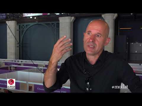 Vidéo de Sylvain Venayre