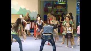 школа танцев на лодочной 43