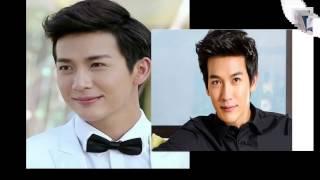 Top 10 mỹ nam đẹp trai nhất phim thái lan