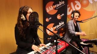 Rae Morris - Under The Shadows (Live) @ Eldoradio