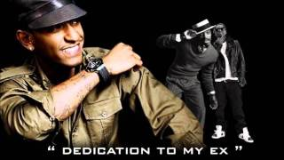 Lloyd - Dedication To My Ex lyrics HQ