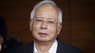 Tommy Thomas To Lead Prosecution Against Najib