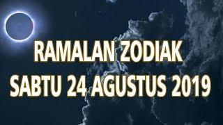 Ramalan Zodiak Sabtu 24 Agustus 2019