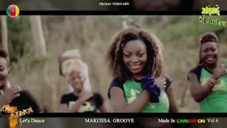 MAKOSSA VIDEO MIX 2016 (Reloaded) Vol 6 – DJ JUDEX ft. coller la petite Petit Pays. Sergeo Polo