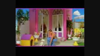 Aqua - Barbie girl (Official music video) HD
