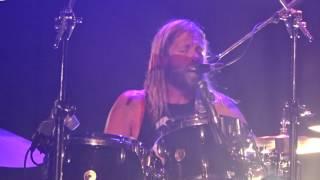 "Foo Fighters - ""Sunday Rain"" - Chicago (@Metro), 08-05-2017"