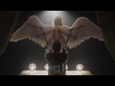 American Horror Story: Freakshow   Fallen Angel Teaser