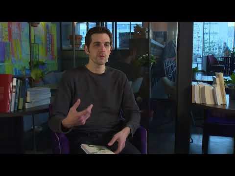 Vidéo de Pierre Kerner