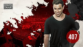 Hardwell On Air 407