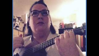 To the Damsels: Run - Julia Nunes Cover - Ukulele: Day 80