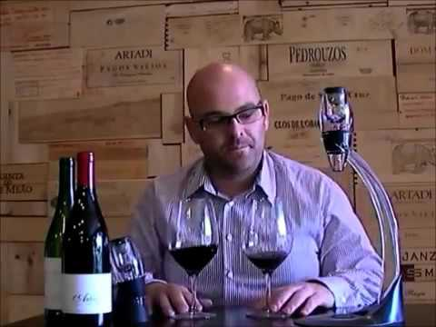 Review Aireador de Vino (Magic Decanter)