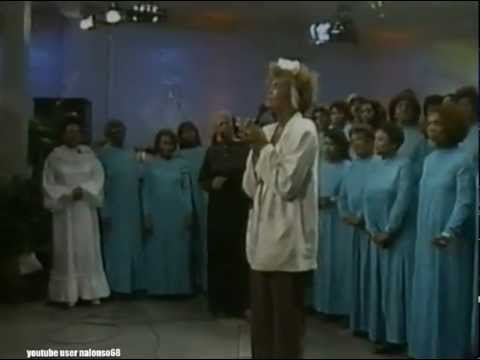 Whitney Houston - A Quiet Place 1987 HQ