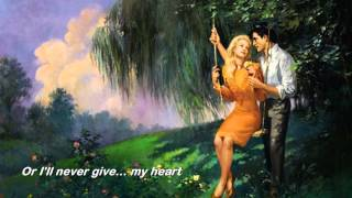 When I Fall In Love ( 1952 ) - DORIS DAY - Lyrics