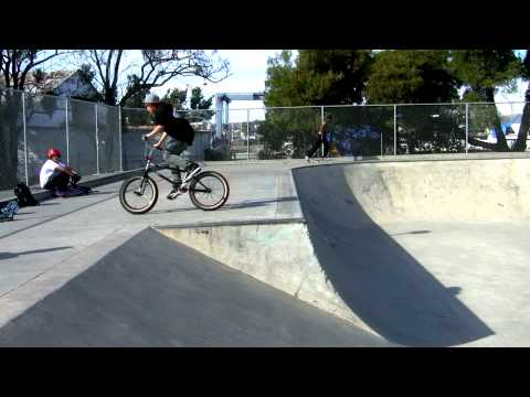 Martinez Ca. Skate Park Highlights