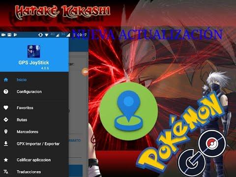 Gpx Pokemon Go
