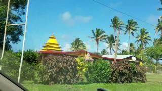 Navua #1 - 2016 Visit Navua