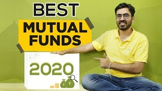 Best Mutual Funds for SIP in 2020 | Top 5 Mutual Funds in India 2020 for Beginners |  म्यूचूअल फ़ंड