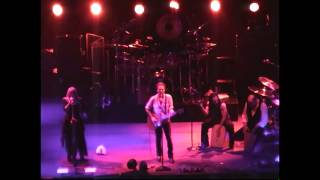 Fleetwood Mac - Red Rover (Champaign, 05.09.2004)