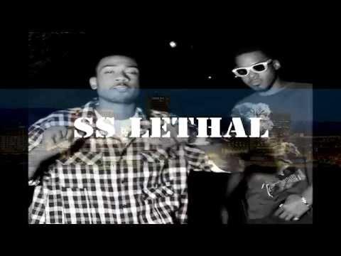 SS Lethal Mixtape promo
