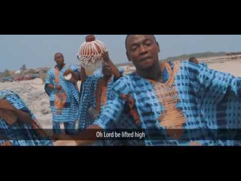 (Official Video )Be lifted high by Ayan Jesu Gospel Singers