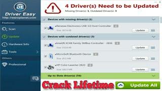 driver easy pro crack 5.6.2