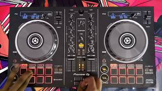 Meesaya Murukku - Machi Engalukku Ellam Oru Love DJ VTony  Scratch Remix