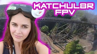 Featuring Fpv Pilots: katchul8r_fpv [Freestyle, Vlogging or Racing, Doesnt matter]